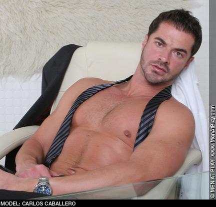 from Jax gay carlos cabarello gay