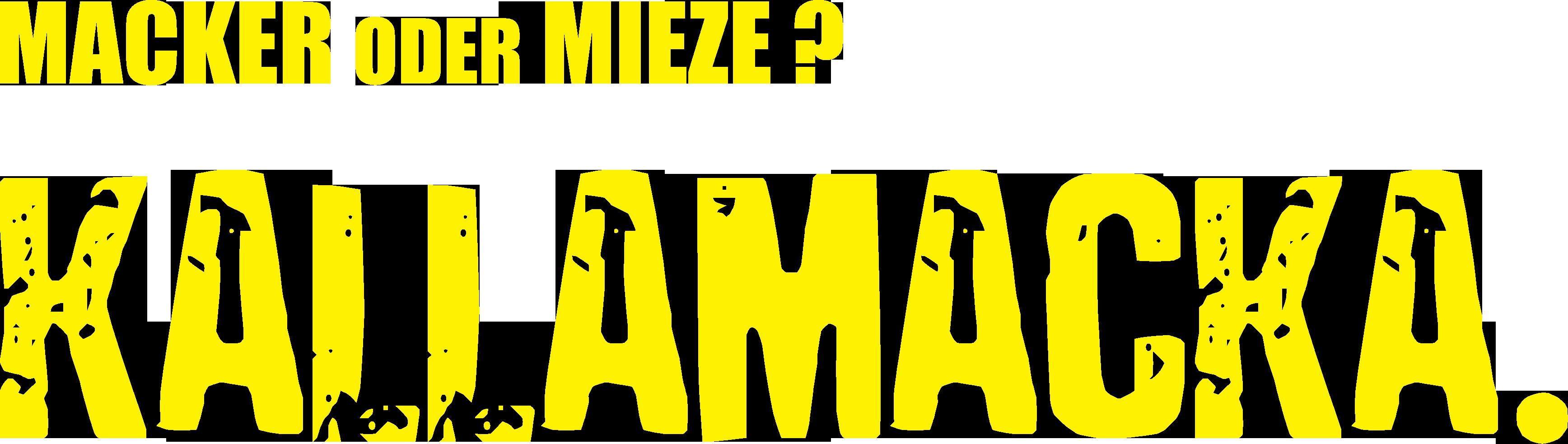 KALLAMACKA